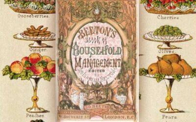 Antique Cookbook Discovery: How a Kid Turned £1 into £50