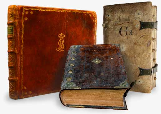 How to Sell Rare Books at Auction