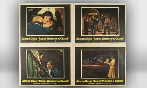 Where to sell vintage movie lobby cards