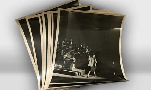 How to sell vintage Hollywood photos